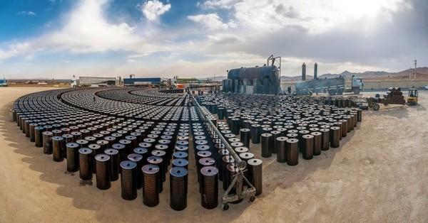 Giá xăng dầu hôm nay 22/10: Căng thẳng chính trị, giá dầu nhích nhẹ
