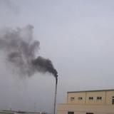 Cư dân chung cư Tecco Green Nest sống trong cảnh hôi thối, khói bụi