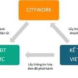 Công ty CPMTĐT Lào Cai quản lý thu phí bằng giải pháp CITYWORK