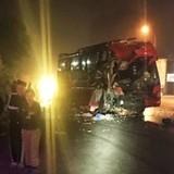 Tin tức tai nạn giao thông mới nhất, nóng nhất hôm nay 16/12/2019