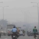 Dự báo thời tiết ngày 24/2:Bắc Bộ sáng có sương mù, Nam Bộ nắng nóng
