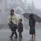 Dự báo thời tiết ngày 27/2: Bắc Bộ sẽ đón không khí lạnh vào tháng 3
