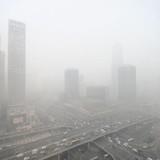 Ô nhiễm không khí Hà Nội vượt Bắc Kinh trong năm 2019