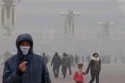 Trung Quốc coi tin tức ô nhiễm là bí mật quốc gia