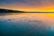 Cải tiến mô hình quan trắc Hồ Lớn tại Mỹ