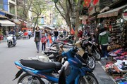 Phố cổ Hà Nội: Người dân sẵn sàng trả vỉa hè cho người đi bộ