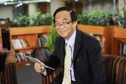 Giáo sư Nguyễn Lân Dũng ấn tượng với Chủ tịch Hà Nội