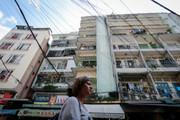2 chung cư ở trung tâm Sài Gòn phải tháo dỡ khẩn cấp