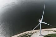 Turbin gió lớn nhất thế giới
