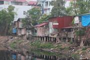 """Hà Nội: Bao giờ sông Nhuệ được """"cứu""""?"""