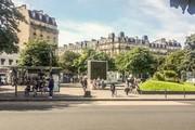Giải pháp lý tưởng làm sạch không khí đô thị