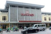Đề xuất xây nhà khu ga Hà Nội: Lo ngại về việc có lợi ích nhóm