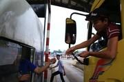 BOT tuyến tránh Biên Hòa lại kẹt xe vì tiền lẻ