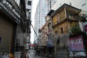 Chung cư trong ngõ hẹp tại Hà Nội: Trái quy hoạch xây dựng đô thị