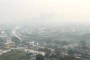 Chuyên gia lí giải hiện tượng sương mù mờ mịt ở Thủ đô