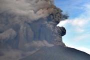 Cảnh báo nguy cơ phun trào núi lửa ở Bali
