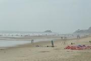 Bà Rịa - Vũng Tàu: Cấm du khách tắm biển từ sáng 25-12 