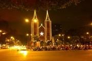 Video: Người Sài Gòn nhộn nhịp đón giáng sinh 2017
