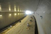 Xem nhánh hầm chui 500 tỷ 'xóa' nút giao thông 'tử thần' ở Sài Gòn
