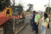 Gỡ 'nút thắt' các dự án thành phần để nối thông đường Hồ Chí Minh