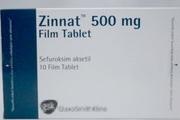 Phát hiện thuốc kháng sinh giả Zinnat 500 mg tại Hà Nội