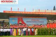Khai mạc Đại hội TDTT tỉnh Gia Lai lần thứ VIII