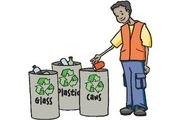 4 cách phân loại rác