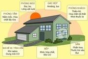 Ô nhiễm không khí trong nhà cao gấp 8 lần ngoài trời