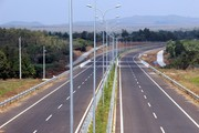 Hà Nội: Dấu hỏi về năng lực chủ đầu tư làm 2,85km đường đổi 40ha đất