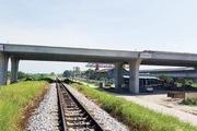 Phê duyệt dự án BT cầu vượt đường sắt hơn 390 tỷ đồng tại Vĩnh Phúc