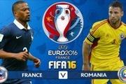 Trực tiếp tứ kết World Cup 2018, Pháp vs Uruguay: Đại chiến cao thủ