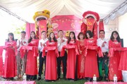 Tập đoàn Trường Tiền khai chương chi nhánh thứ 12 tại Yên Bái