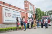 Đại học Kinh tế Tài chính TP.HCM thông báo điểm chuẩn năm 2018