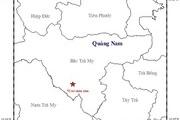 Liên tiếp xảy ra 2 vụ động đất tại Sơn La và Quảng Nam