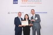 BIDV - Ngân hàng đối tác hàng đầu tại Việt Nam của ADB