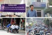 Tin tức Hà Nội 24h qua: Dự kiến thu phí xe vào nội đô