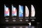 Giá iPhone đã thay đổi như thế nào từ iPhone 2G đến iPhone XS Max?