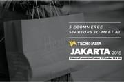 5 startup nổi bật tại triển lãm công nghệ Châu Á TIA Jakarta 2018