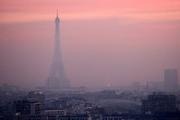 Ô nhiễm không khí và những con số gây sốc