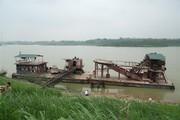 Phú Thọ: Cấm khai thác khoáng sản vào ban đêm