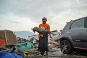 Động đất ở Indonesia: Số người chết có thể lên tới hàng ngàn người