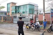 Đà Nẵng vận động người dân ủng hộ chủ trương về 2 nhà máy thép