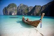 Thái Lan đóng cửa vô thời hạn vịnh Maya vì ô nhiễm môi trường