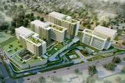 TP.HCM: Chi 5.700 tỉ đồng xây dựng thêm 3 bệnh viện vệ tinh