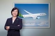 """PCT Bamboo Airways: """"Thị trường đang mở cơ hội cho mô hình HK mới"""""""