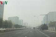 48 thành phố ở miền Bắc Trung Quốc ô nhiễm nghiêm trọng