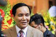 Tân Phó chủ tịch phụ trách tài chính muốn thu ít nhất 400 tỷ cho VFF
