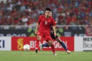 Xem video Huy Hùng và Đức Huy ghi bàn thắng vào lưới Malaysia