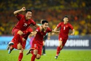 Link xem trực tiếp bóng đá Việt Nam vs Malaysia 19h30 ngày 15/12