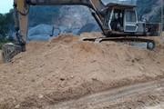 Hòa Bình: Vấn nạn khai thác đất Talc trái phép (Bài 1)